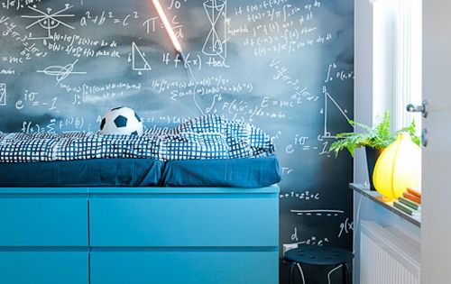 stauraum unterm bett kreative l sungen mit ikea kommoden living pinterest ikea kommode. Black Bedroom Furniture Sets. Home Design Ideas