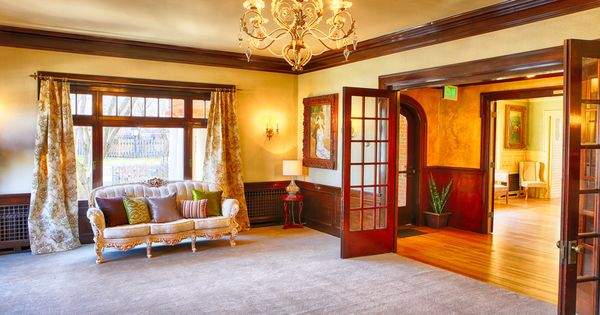 Foyer Area Utah : Bellington manor reception center utahreceptioncenter