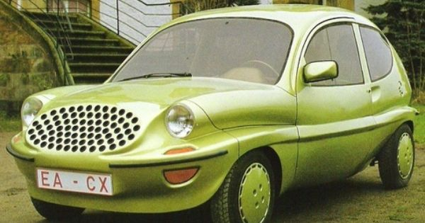 What Are The Ugliest Cars In The World Quora Volkswagen Cute