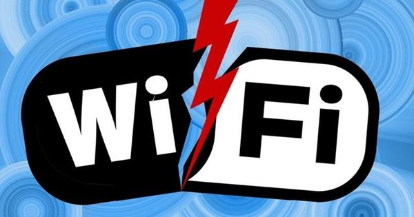 Want To Take Advantage Of Your Neighbor S Super Fast Wi Fi Connection If They Re Smart They Probably Have It Passw Wifi Hack Wifi Password Hack Wifi Password