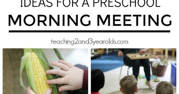 morning meeting ideas for preschool preschool morning meeting ideas morning meetings 418