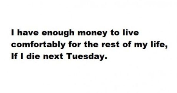 haha truth.