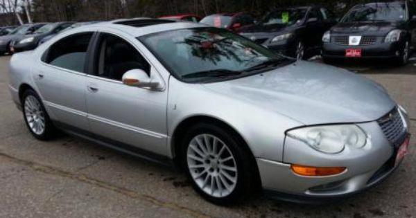 Chrysler 300m For Sale Cheap Luxury Sports Sedan Under 2000 Chrysler 300m Chrysler Cheap Cars For Sale