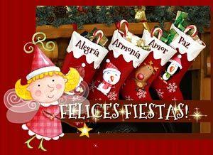 Tarjetas Animadas Gratis De Navidad Imagenes Navideñas Para Compatir Saludos De Navi Hermosas Tarjetas De Navidad Saludos De Navidad Felicitaciones Navidad
