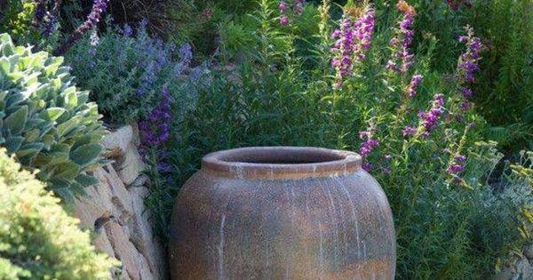Building Mediterranean Garden | DesignArtHouse.com - Home ...