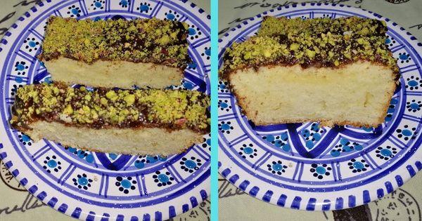 Fresh Cream Cake Recipe كيكة القشدة والفستق كيكة القشطه الهشه طريقة تحضير كيك بكريم فريش Avocado Toast Breakfast Food