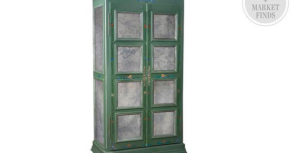 Vintage & Market Finds Armadio di Mare $9,399.00  Furniture Pieces ...