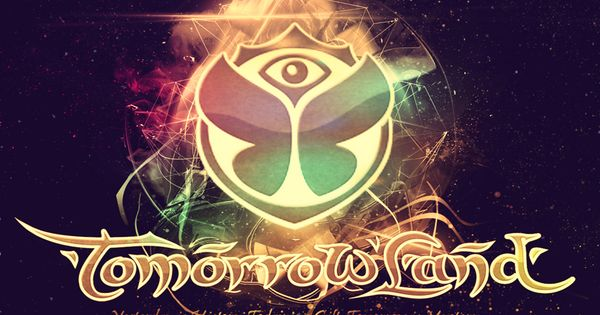 #Tomorrowland 2014 Electronic Music Festival Logo #Android ...