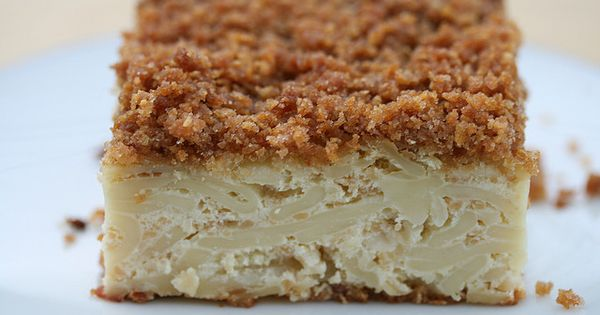 Noodle Kugel by Food Librarian, making this now! | Sweet Tooth-Recipes ...