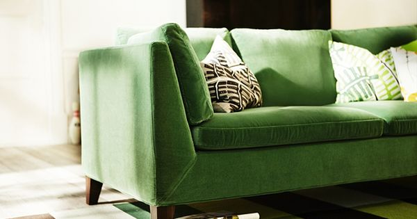 Ikea Stockholm Green Velvet Sofa For The Home Pinterest Dogs Ikea Stockholm And Stockholm