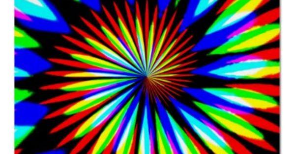 flower power illusion - photo #15