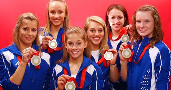 how to get on a gymnastics team