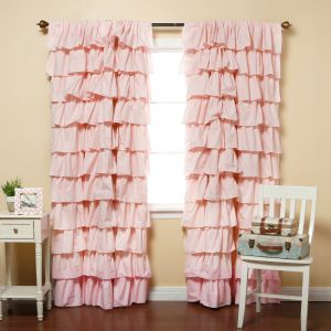 Meet Our New Ruffle Sheer Curtains Sheer Curtains Ruffle