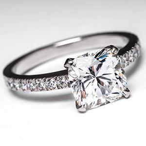 Rachel Gilbert Sale Similar Brands With Images Tiffany Engagement Ring Tiffany Engagement Engagement Rings