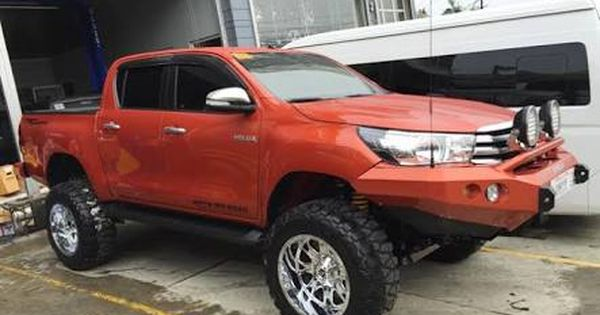 Resultado De Imagen Para Toyota Hilux Off Road Modifications Toyota Hilux Toyota Trucks Suv Cars