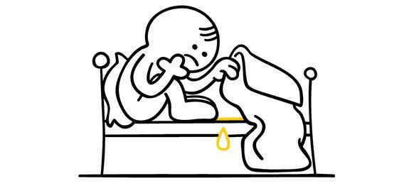 Soigner l 39 nur sie avec les rem des de grand m re une - Remede de grand mere contre le pipi au lit ...