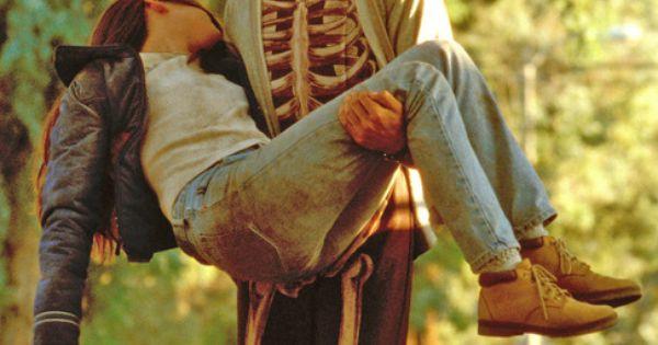 Donnie Darko Movie 2001, Jake Gyllenhaal - Actor ( danny darko some