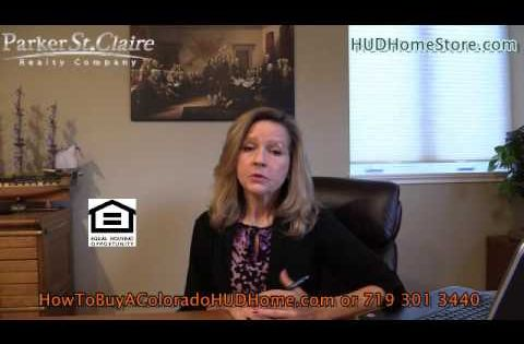 7 Things You Must Know Before Buying A Hud Home Youtube Fha