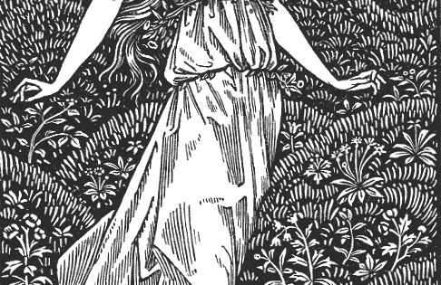 william morris heroes and - photo #25