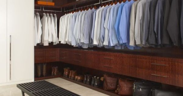 59 Walk In Closet Ideas To Store Your Clothes Efficiently And Usefully Master Bedroom Closet