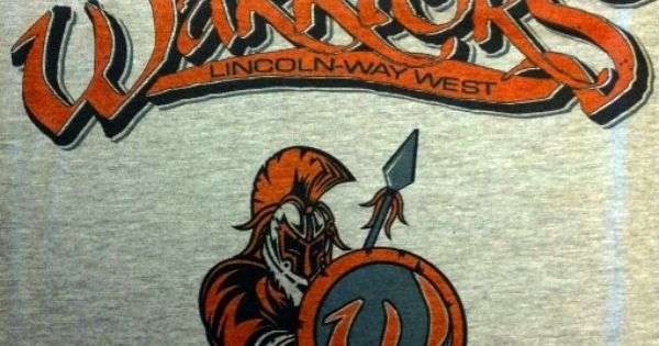 Lincoln Way West Warriors New Lenox Pinterest West