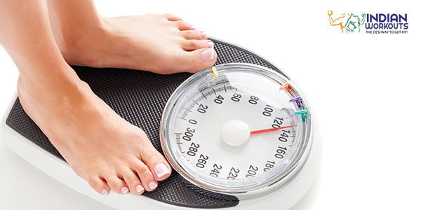 Your Weight As Measured On Your Bathroom Scale Is