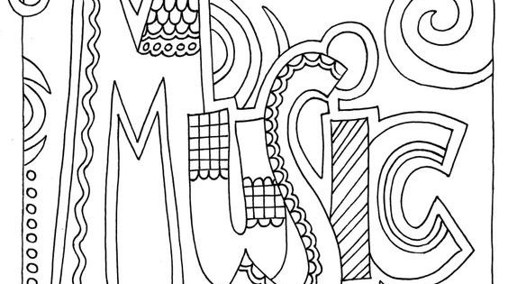also coloring pages-#7