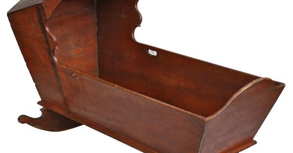 Moravian Hooded Cherry Cradle Cherries UX UI Designer And Vintage