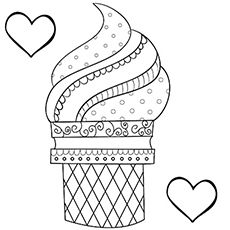 Top 25 Free Printable Ice Cream Coloring Pages Online Ice Cream Coloring Pages Cool Coloring Pages Coloring Pages For Girls