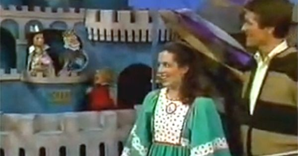 Neighbor Aber and Betty Aberlin | Mister Rogers ...