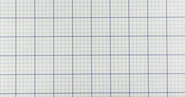 How to Print Graph Paper in Excel – Excel Graph Paper