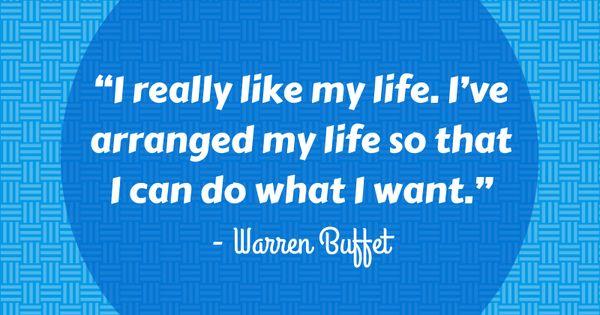 essays on warren buffet
