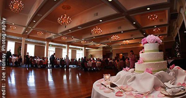 The Historic Del Monte Building South Bay Wedding Venues Sunnyvale