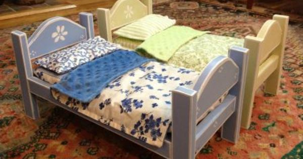 Swedish Country Doll Beds Do It Yourself Home Projects From Ana