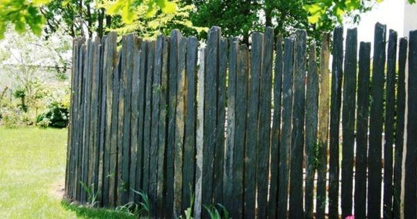Brise vue jardin esth tique et pratique brise vue jardin jardins en bois et brise vue Creation bois objet pratique esthetique