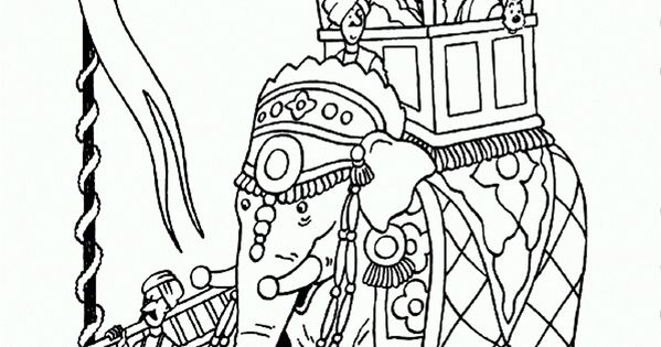 Tintin Free Printable Coloring Pages No 18