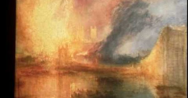 About J M W Turner Famous British Painter Turner Painting