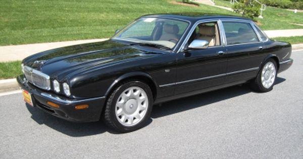 Jaguar Xjr Vanden Plas Cars Pinterest Wheels And Cars
