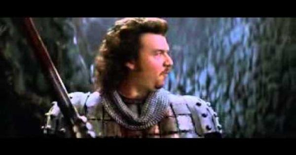 Your Highness-Killing the Minotaur scene-Natalie Portman ...