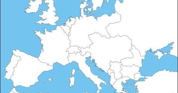 Cartina Geografica Prima Guerra Mondiale.Pin Su Geografia