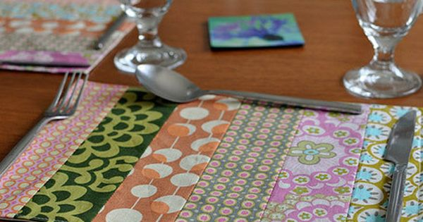 Thanksgiving Crafts 10 Handmade Placemat Ideas Thanksgiving Crafts Placemats Crafts