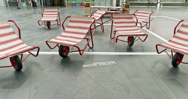 In public space we trust public pinterest public for Outdoor furniture jeddah