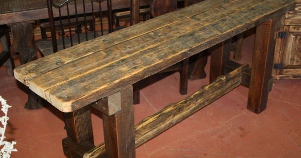 barnwood buffet table style 3 durango trail rustic