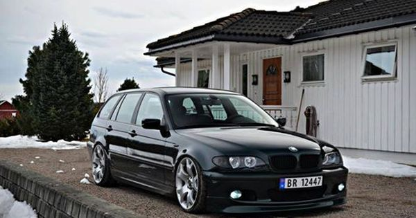 bmw e46 touring black bmw ultimate driving machine pinterest bmw e46 bmw and cars. Black Bedroom Furniture Sets. Home Design Ideas