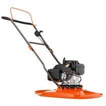 Husqvarna Gx560 51cm Hover Lawnmower Lawn Mower Garden Power Tools Home Landscaping