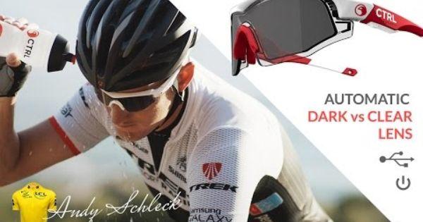 Ctrl Eyewear Official Trailer With Tour De France Winner Andy Schleck Andy Schleck Tour De France Winner