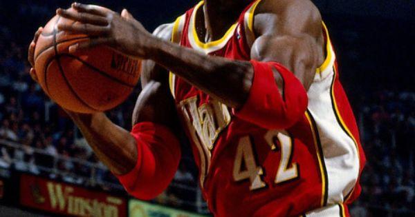 Kevin Willis Atlanta Hawks | Basketball NBA | Pinterest ...