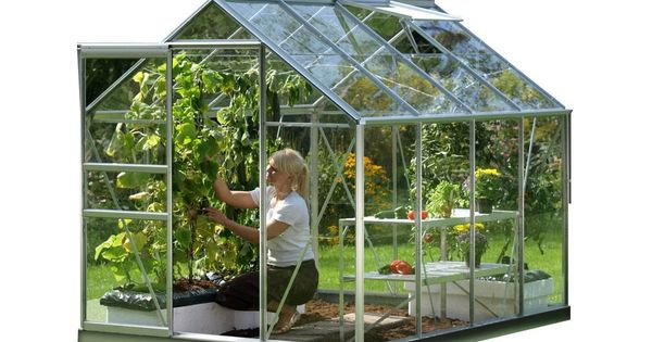 Abri Serre En Bois Massif 28mm 9 21m Toit Gradin Solid Serre De Jardin Conforama Iziva Com Serre Jardin Serre En Verre Jardins