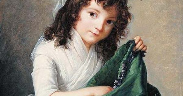 madamoiselle brongniart 1788 by elisabeth vigee lebrun. Black Bedroom Furniture Sets. Home Design Ideas