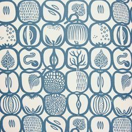 Textile From Just Scandinavian Scandinavian Textiles Scandinavian Pattern Stig Lindberg